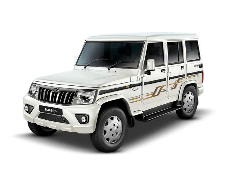 Mahindra Bolero Prices In Jaipur Specs Colors Showrooms Faqs Similar Cars